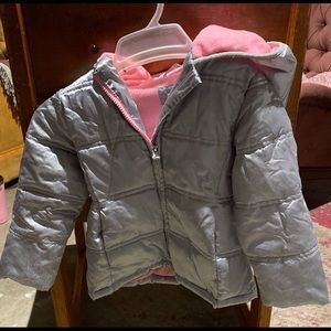 Toddlers 3T Healthtex Winter Coat